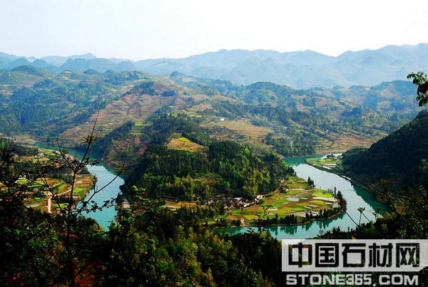 湖北省咸丰县