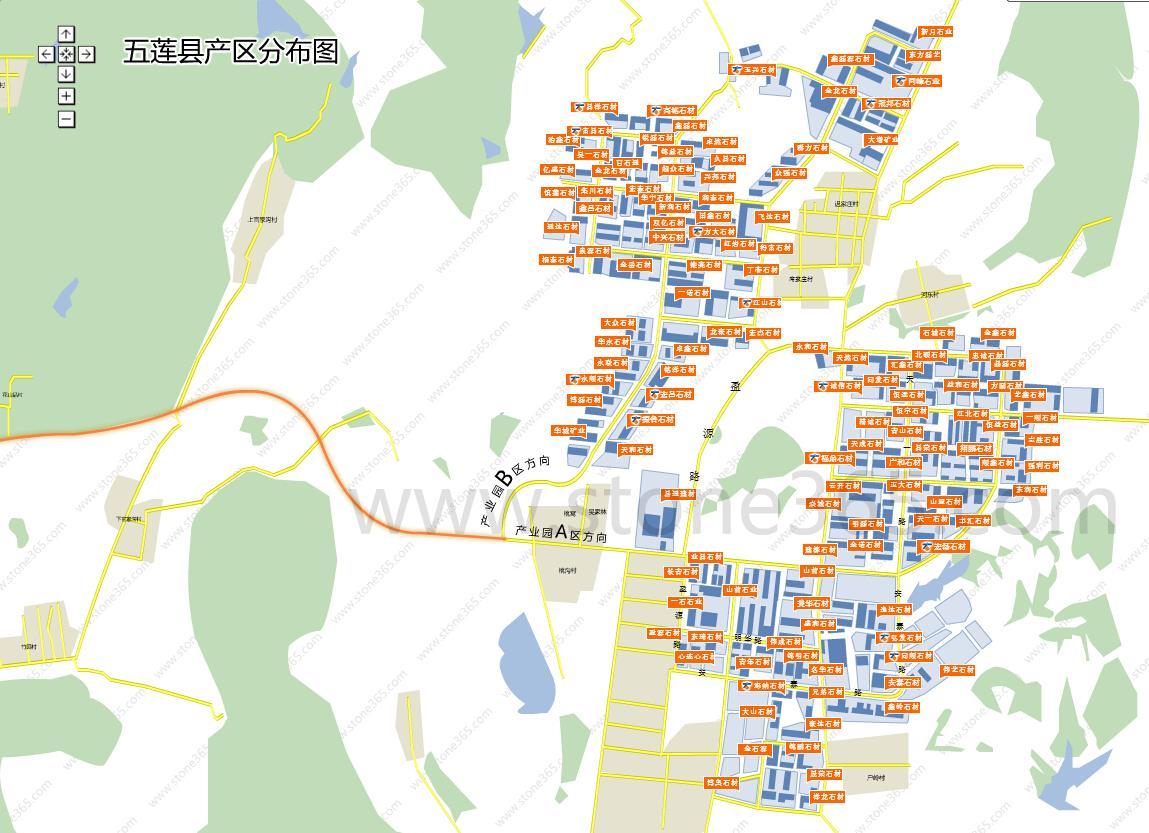 查找一个中国地图